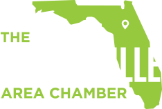 Gainesville Area Chamber of Commerce Logo
