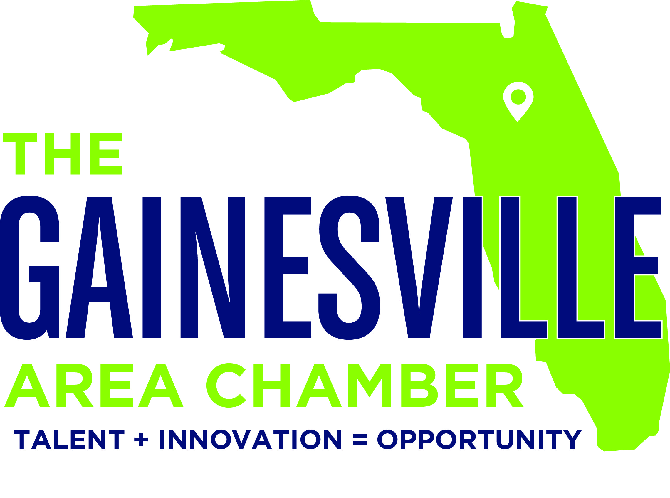 Chamber Logo with Slogan